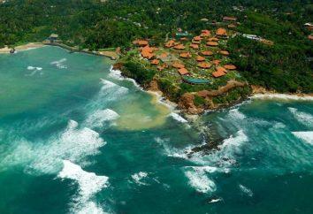 Weligama, Sri Lanka: alberghi, spiagge, meteo, attrazioni, recensioni viaggiatori
