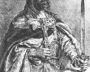 El fundador del estado polaco. La formación del estado polaco