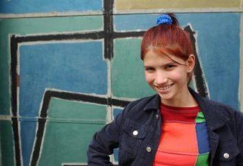 Camila Bordonaba. Filmografia i życie osobiste