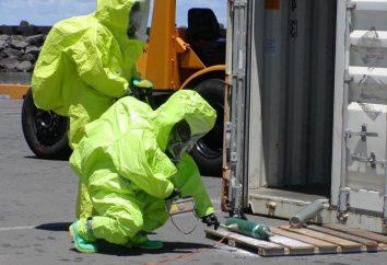 Kontrola promieniowania i chemiczne Ogólne wymagania i zalecenia przyrządu pomiarowego