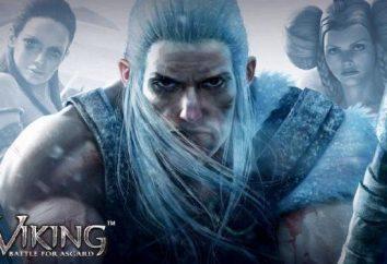 Vichingo: Battle for Asgard: recensione del gioco, caratteristiche e recensioni