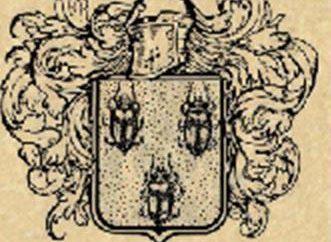Bandiera e stemma della regione di Kaluga