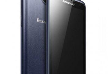 Avis Lenovo A526: avis et caractéristiques