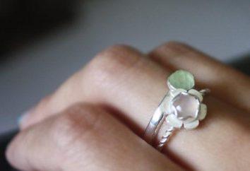 Interpretação dos sonhos: o sonho de que anéis com pedras