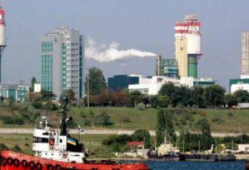 Verkauf von Odessa Portside Plant – geschlossene Ausgabe