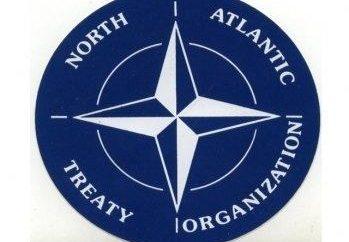 NATO: la decodifica e la storia