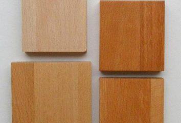 « Osmo » Les produits de la société. Huile pour le bois: caractéristiques, types, prix et commentaires des internautes