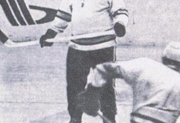 Anatoliy Vladimirovich Tarasov: biografia, registrazioni e le tattiche del leggendario allenatore di hockey
