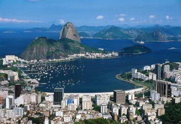 de Janeiro Tours Rio – der Traum selbst die eifrigsten Reisenden