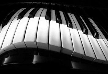 Quais são os diferentes gêneros de música?