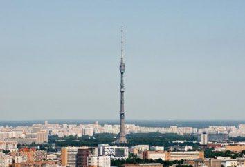 Ci sono visite guidate alla torre Ostankino?