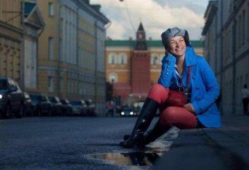 Elena Kiper: biografia i działalność