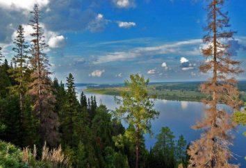 Pêche à Udmurtia pour les amateurs d'activités de plein air