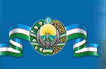 Quali documenti sono necessari per un viaggio in Uzbekistan. Passaporti Uzbekistan: Descrizione, tipi e campioni