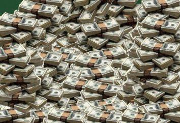 Si une femme rêvait d'argent de papier à résultat?