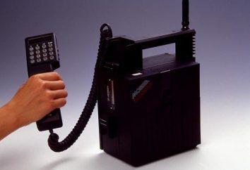 Ewolucja telefonów na zdjęciach