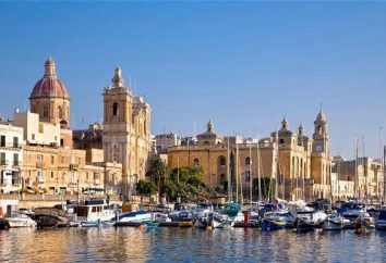 Visa à Malte: comment l'obtenir