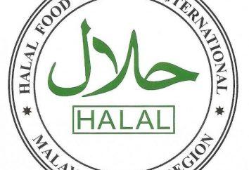 Halal – che cos'è?