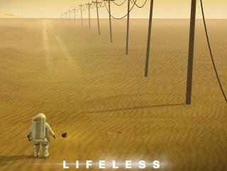 Planeta sem vida: passo a passo