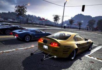 World of Speed: wymagania systemowe i inne informacje