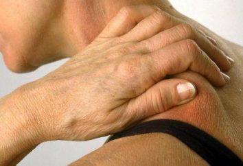 Zapalenie mięśni grzbietu: objawy i leczenie