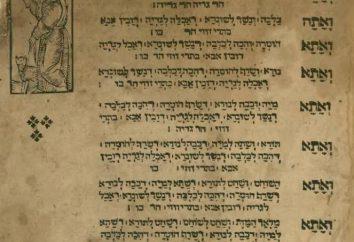 Język aramejski – jej funkcje i znaczenie historyczne