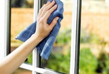 Jak czyścić okna bez smug, nie wydając dużo czasu i wysiłku