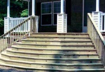 ¿De qué material es mejor para hacer el paso a porche