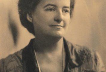 Alice Bailey: biografia, libri