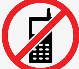 """Phone """"Android"""" non venire SMS. possibili cause"""
