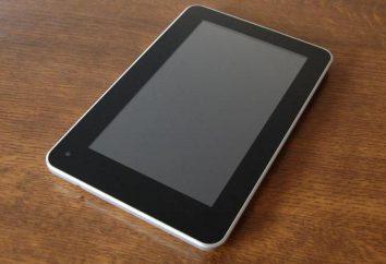 Acer Iconia B1: specyfikacje i opinie użytkowników
