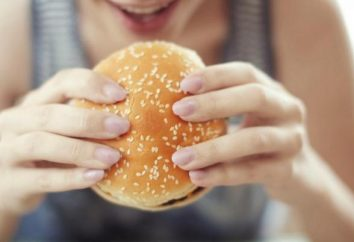 Jak organizm reaguje na to, co jesz zbyt dużo cukru?
