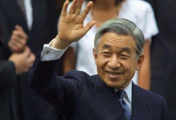 Imperador Akihito – o único imperador do mundo