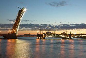 Noites Brancas de São Petersburgo – Uma visão surpreendente