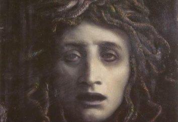 """O que é """"cabeça Medusa"""" na medicina?"""