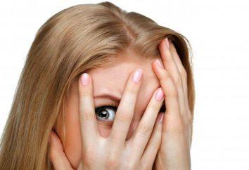La peur de l'expérience de rêve: qu'est-ce que cela signifie? Pourquoi rêve de la peur