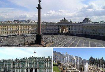 Peter. Urlaub in St. Petersburg für jeden Geschmack: Erholung, wilde Berge, Familie, Jugend oder aktiv ist. Preise und Bewertungen