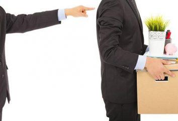 Gagner de l'impôt sur le revenu à une indemnité de départ mérite une attention particulière