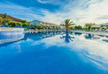 Hotel Xenios Anastasia Resort & SPA 5 * (Grécia, Chalkidiki) fotos e comentários