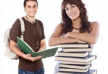 Wołogda najlepsze uniwersytety, lub gdzie się udać, aby dowiedzieć się więcej?