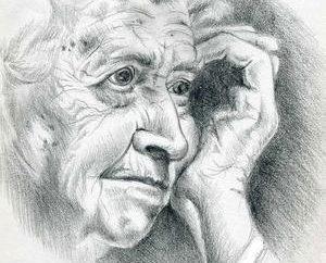 Interpretazione dei sogni: sognare quello che mia nonna che è morto? interpretazione dei sogni