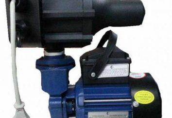 Co za doładowania pompa mieszkania wybrać? Konfigurowanie-pompy wodnej