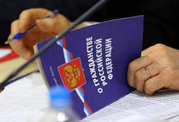 La procedura e la base per ottenere la cittadinanza russa
