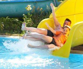 """Waterpark (Gelendzhik) """"Dolphin"""": indirizzo, recensioni"""