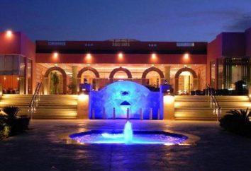 Hôtel Resta Grand Resort 5 *, Marsa Alam, Égypte: avis, descriptions, spécifications et commentaires