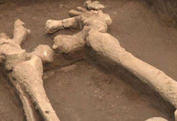 """In Cina, scoperti gli scheletri 5000 anni di """"giganti"""""""