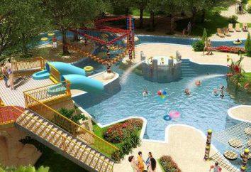 Hoteles con parque acuático en Bulgaria: las mejores opciones para los jóvenes y las familias con niños