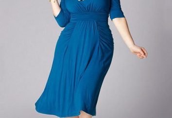 Estilos de vestidos para las mujeres mayores de pequeña estatura. para las mujeres de pequeña estatura Ropa: Secretos, Consejos