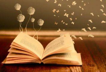 Qual é o processo literário
