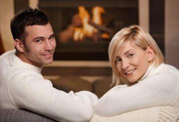 13 señales de que usted tiene el mejor marido